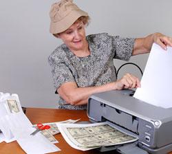 Printing-Money