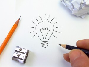 Bright Idea - Patent - Inventor