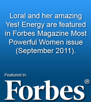 Loral in Forbes