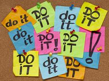 Do It! Fighting Procrastination