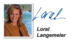 To Your Success, Loral Langemeier