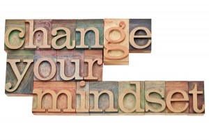 keeping the right mindset when it comes to your business