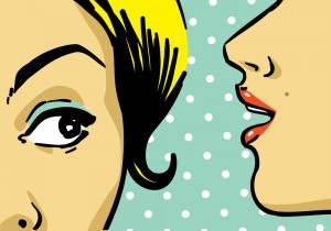 marketing and promotion for your business through word of mouth