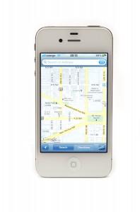 Google Maps Back On iPhones