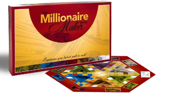 The Millionaire Maker Game
