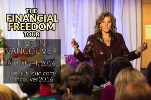 My team & I will be in Vancouver from August 2-4 for our Financial Freedom Tour! I teach people how to leave their W-2 jobs, how to use their existing skills to launch a business, and how to easily create additional income streams. Lives are being changed out here – LET'S GO!!!! If you're in the Vancouver area, come check us out & see for yourself. No-cost registration through the link in my bio ✅ #MoneyMondays #Vancouver