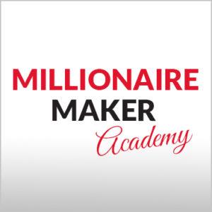 Millionaire maker academy
