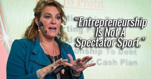 """""""Entrepreneurship is NOT a spectator sport."""" If there's one thing I've learned in my 20-plus-years as an entrepreneur is that the best of us are defined by one thing: Actions. Action is the foundational key to success. We infuse our lives with action. We don't wait for it to happen – we make it happen. We honor ourselves, our loved ones, our families, our friends, our futures, our dreams and our calling, not by passively waiting for success to show up in our lives, but by doing what we can every single day to make it happen. Wanting your goals isn't enough, writing them down isn't enough, talking to your friends about them isn't enough! You have to move into action and take purposeful steps every single day to achieve them! Whether your goals are to make a million dollars, lose 100 pounds, start a business, conquer a fear, own a fancy car, write a book, learn to paint, have a personal gym in your home, never see your children struggle to eat, be featured in Forbes, or whatever else your goal may be...if your current actions aren't working toward you hitting that goal, then FIX IT! If you really want something, you'll find a way and jump on opportunities to get there. If you don't, you'll find excuses. Simple as that. #MakeNewMoney #investment #wealthcreation #entrepreneurship #entrepreneurlife #startuplife #liveyourdream #LoralLangemeier #entrepreneur #wealth #training #business #marketing #sales #invention #startup #l4l #f4f #LiveOutLoud #smallbusiness #entrepreneur #businessowner #CEO #founder #linkinbio #businesswoman #keytosuccess #takeaction"""
