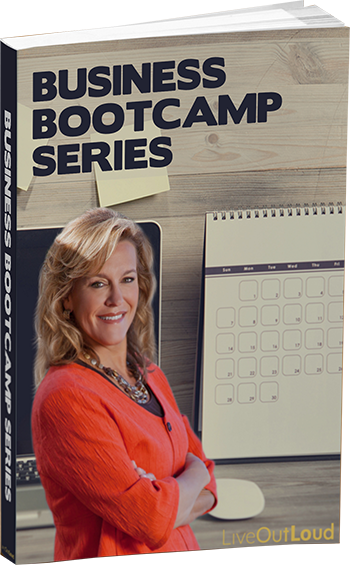 business bootcamp series book