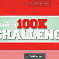 1.-100k-Challenge-Application