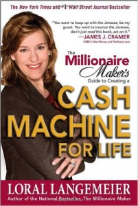 Millionaire Maker Business Coaching with Lorel Langemeier