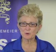Dr. Cynthia Tant
