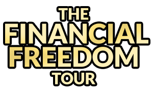 financial freedom tour