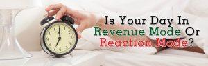 revenue-mode-reaction-mode